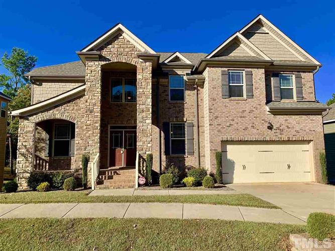 60 Olde Liberty Drive, Youngsville, NC 27596