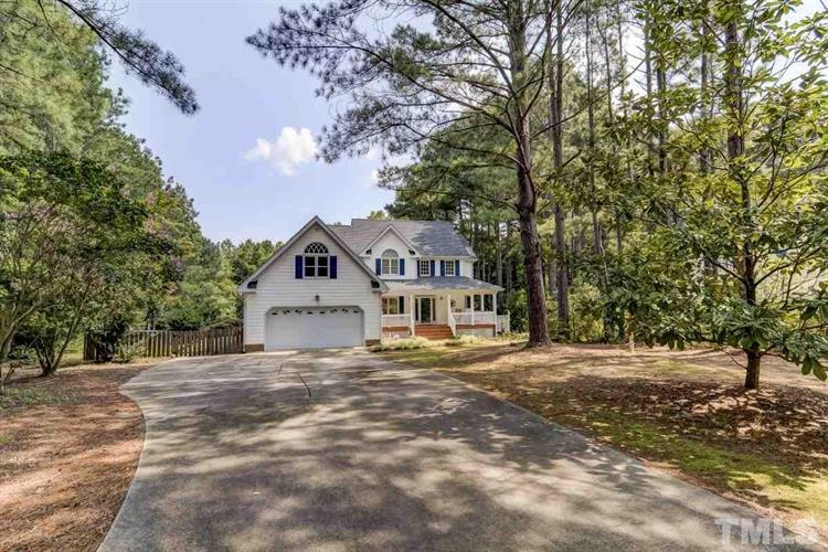 5128 Woodfield Lane, Knightdale, NC 27545
