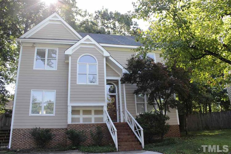 1601 Nesfield Place, Raleigh, NC 27601 - Image 1