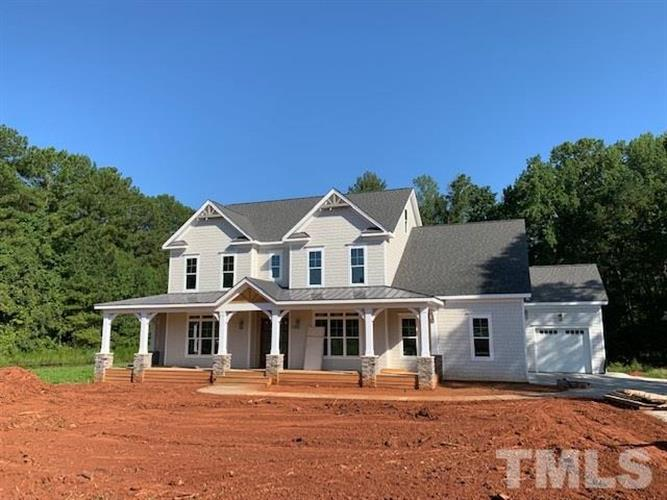 6201 Old Miravalle Court, Raleigh, NC 27614 - Image 1