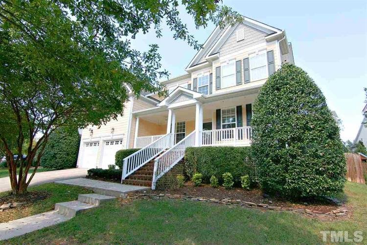 10859 Bedfordtown Drive, Raleigh, NC 27614 - Image 1