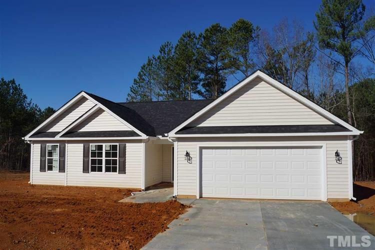 TBD LOT 27 Tinney Inn Road, Sanford, NC 27332 - Image 1