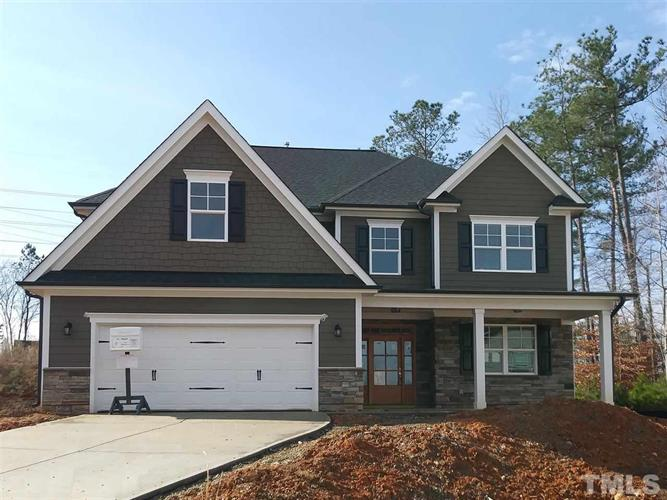210 Everam Court, Chapel Hill, NC 27516 - Image 1
