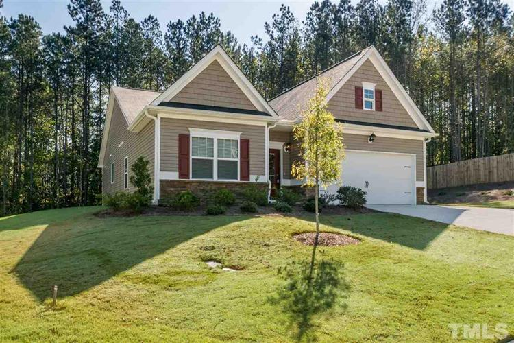 58 Winfield Manor Court, Clayton, NC 27527 - Image 1