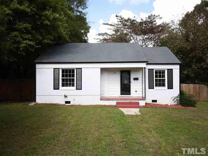 808 Welford Road, Raleigh, NC 27610 - Image 1