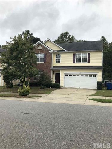 3404 Dutchman Road, Raleigh, NC 27610