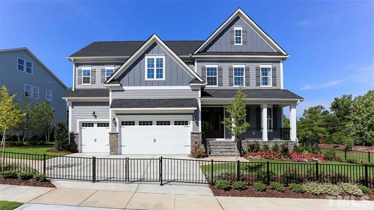 1208 Diamond Valley Drive, Cary, NC 27513