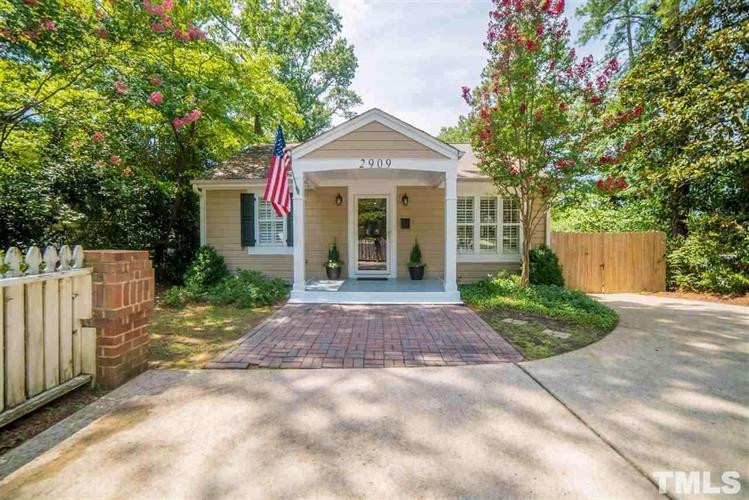 2909 Oberlin Road, Raleigh, NC 27601