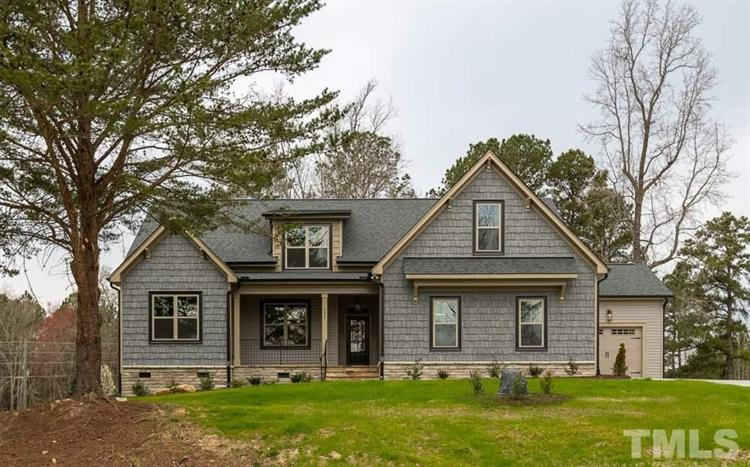 420 Normandy Road, Youngsville, NC 27596 - Image 1