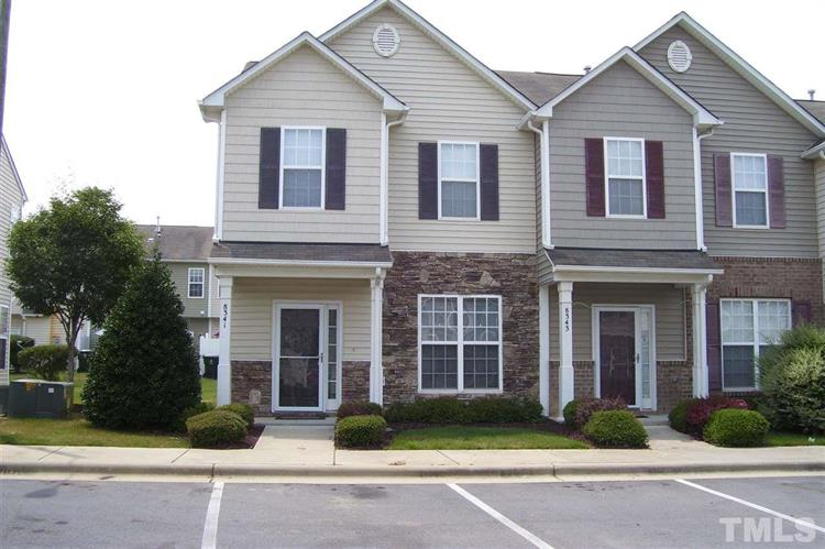8341 Boca Point, Raleigh, NC 27601 - Image 1