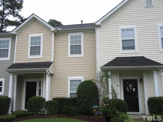 5364 Patuxent Drive, Raleigh, NC 27601