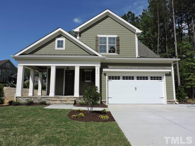 622 Glenmere Drive, Knightdale, NC 27545 - Image 1