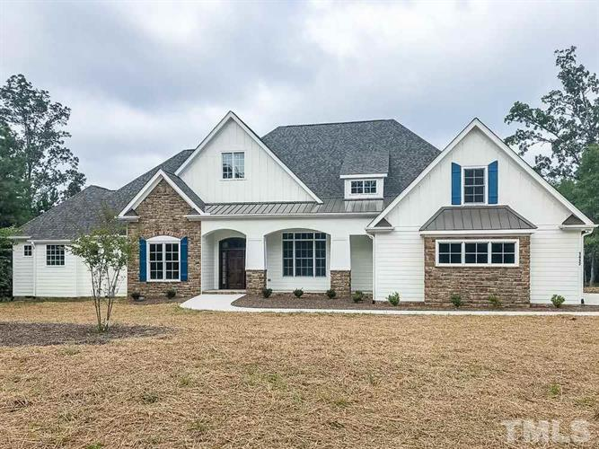 100 Eagles Crest, Pittsboro, NC 27312 - Image 1