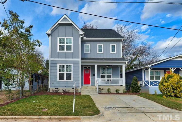 1515 E Jones Street, Raleigh, NC 27610 - Image 1