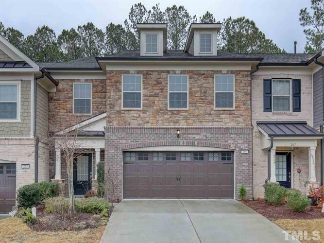 265 Daymire Glen Lane, Cary, NC 27519 - Image 1