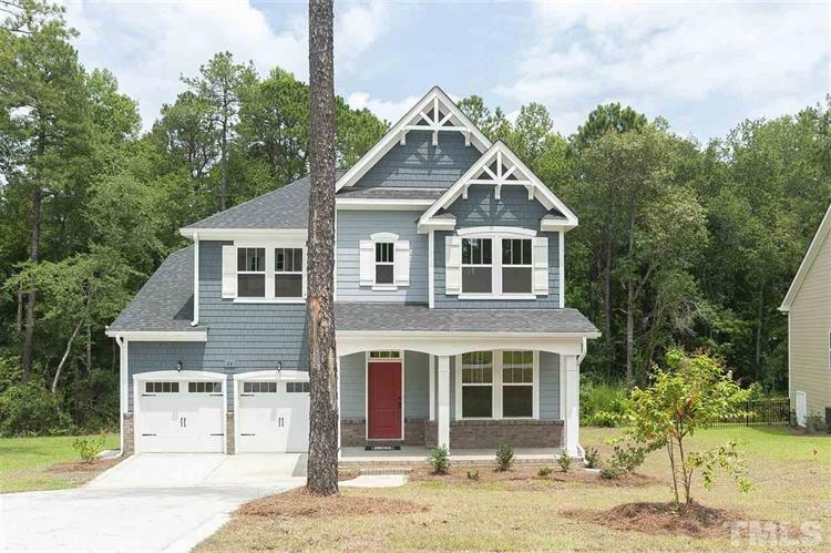64 School Side Drive, Spring Lake, NC 28390 - Image 1