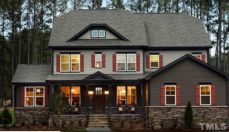 1341 Mill Glen Circle, Raleigh, NC 27614 - Image 1