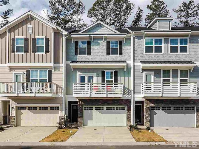 1026 Diamond Dove Lane, Apex, NC 27502 - Image 1
