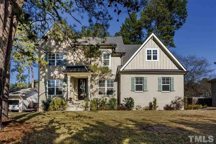 312 Northbrook Drive, Raleigh, NC 27609 - Image 1