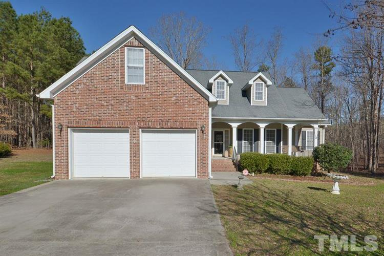 4336 N Greg Allen Way, Oxford, NC 27565 - Image 1
