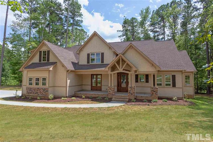 3882 Whisperwood Court, Youngsville, NC 27596 - Image 1
