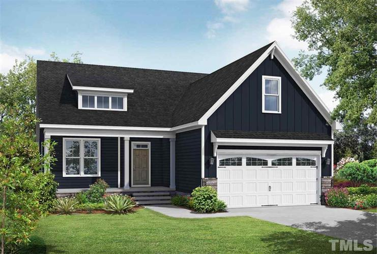 1201 Broadwing Bend Lane, Wake Forest, NC 27587 - Image 1