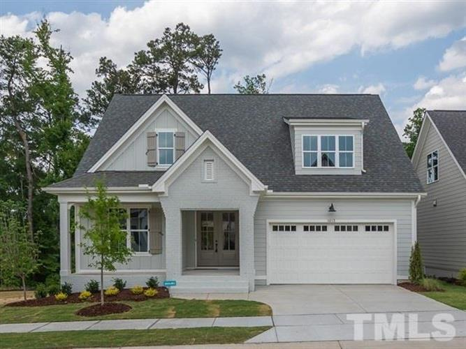 1013 Groveview Wynd, Wendell, NC 27591 - Image 1