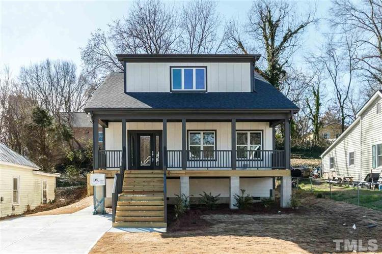 616 Canal Street, Durham, NC 27707 - Image 1