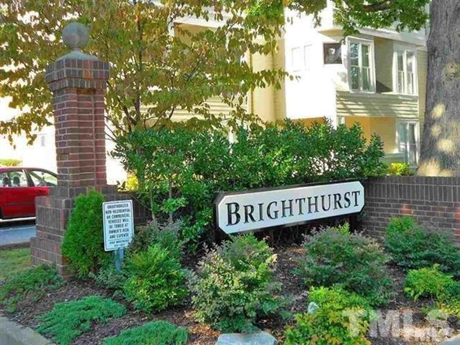 1000 Brighthurst Drive, Raleigh, NC 27609 - Image 1