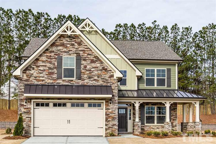 801 Stanly House Street, Wake Forest, NC 27587 - Image 1