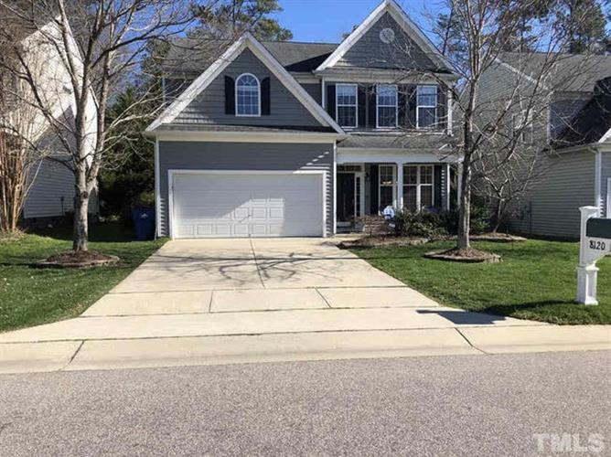 8120 Willowglen Drive, Raleigh, NC 27616 - Image 1