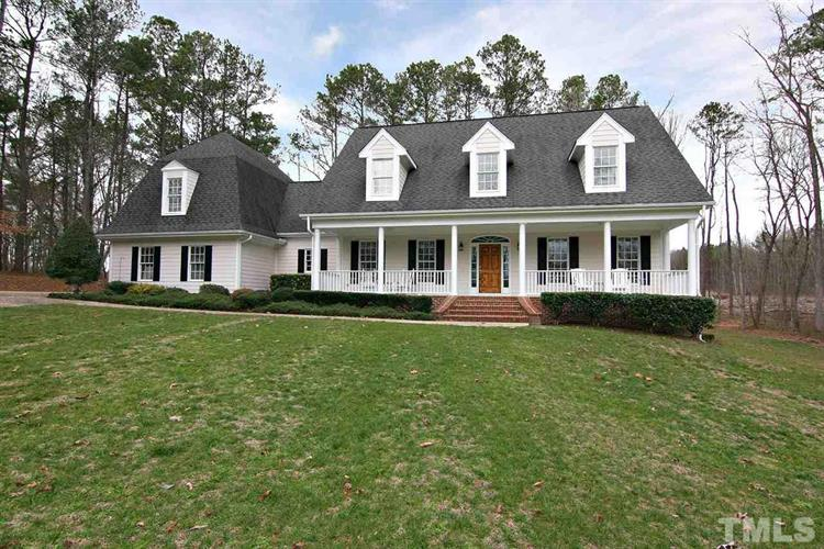 5237 Mill Dam Road, Wake Forest, NC 27587 - Image 1