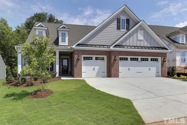 1106 Needlegrass Court, Durham, NC 27703 - Image 1