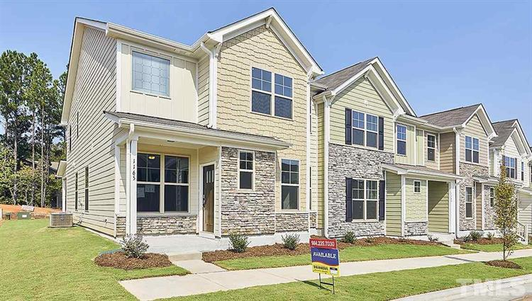 1165 Treetop Meadow Lane, Wake Forest, NC 27587 - Image 1