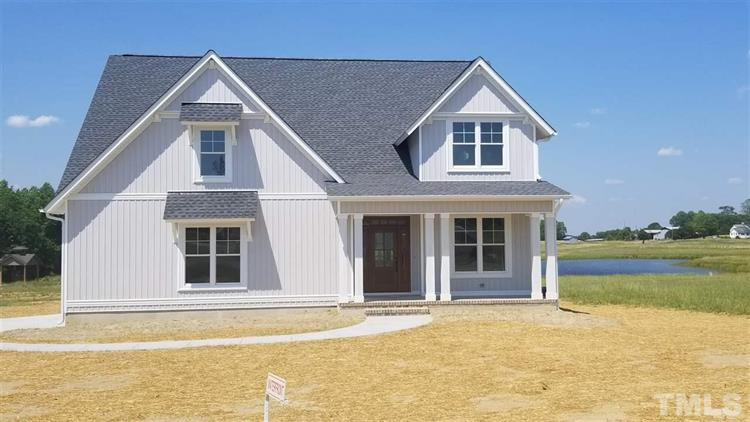 4564 Ashtons Way, Franklinton, NC 27525 - Image 1