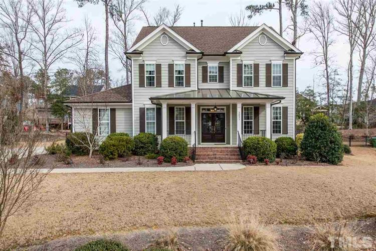 2651 Silver Bend Drive, Apex, NC 27539 - Image 1