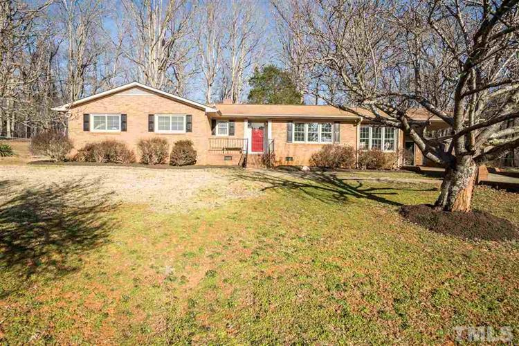 216 Dumont Drive, Hillsborough, NC 27278 - Image 1