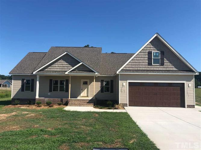104 Blooms Way, Kenly, NC 27542 - Image 1