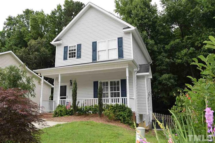 110 Lemon Drop Circle, Apex, NC 27502 - Image 1