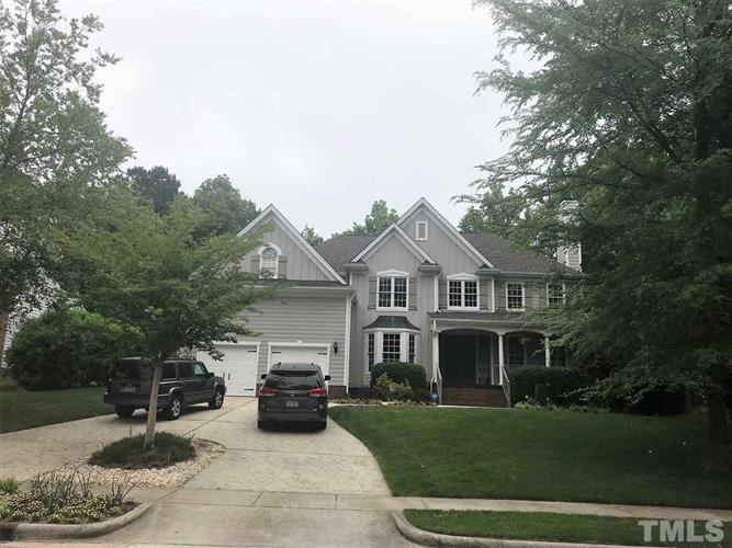 312 Clearport Drive, Cary, NC 27511 - Image 1