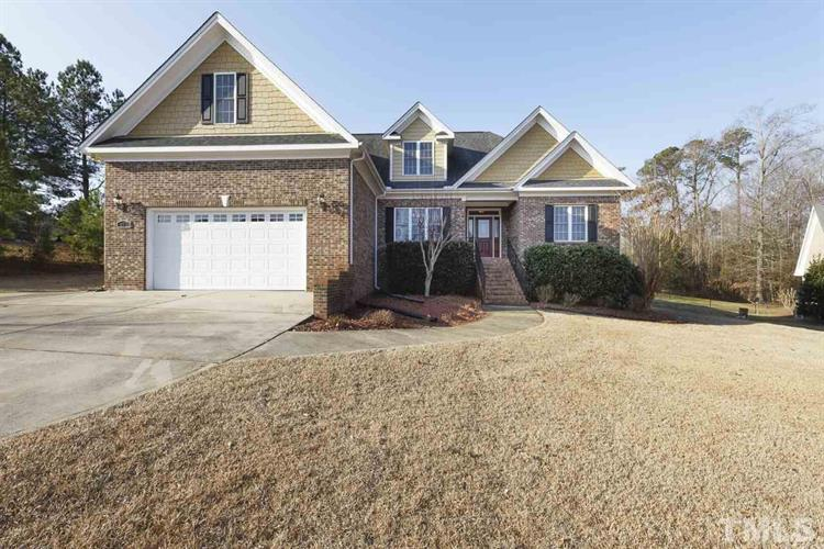 45 Wick Court, Clayton, NC 27520 - Image 1