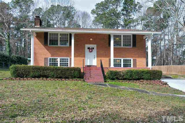 5202 Olive Road, Raleigh, NC 27606 - Image 1
