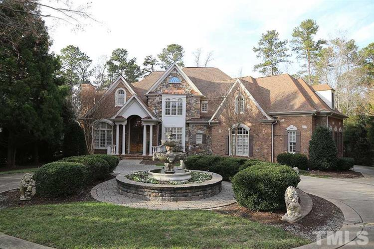 1001 Watersmeet Lane, Raleigh, NC 27614 - Image 1