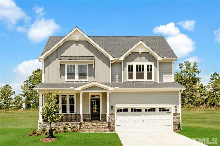 7233 Rex Road, Holly Springs, NC 27540 - Image 1