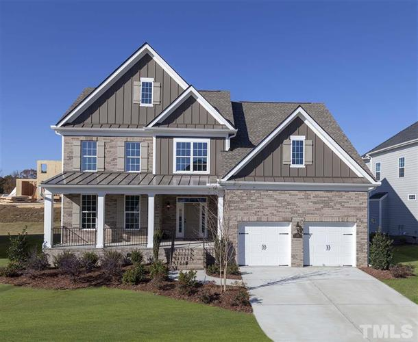 170 Annabelle Branch Lane, Apex, NC 27523 - Image 1