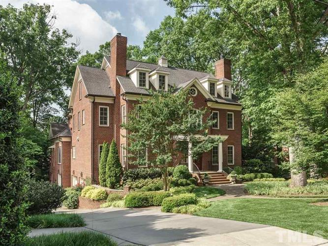 713 Yarmouth Road, Raleigh, NC 27607 - Image 1