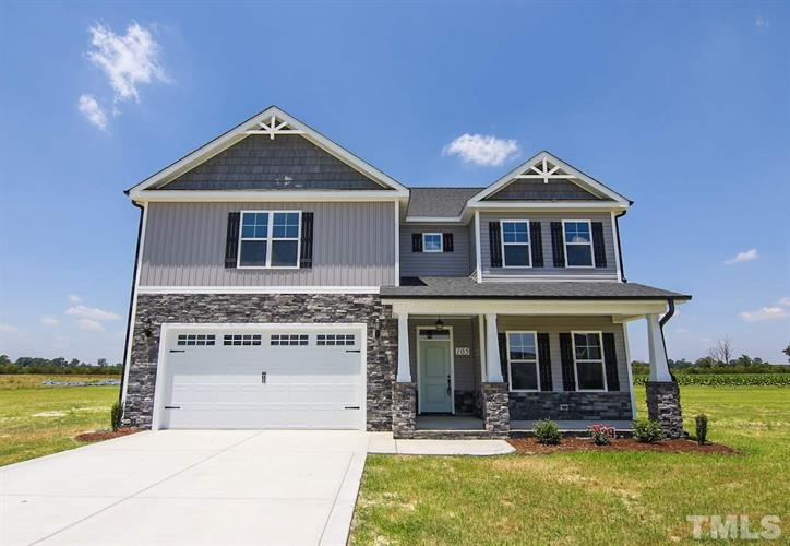 105 Pinehurst Lane, Goldsboro, NC 27534 - Image 1
