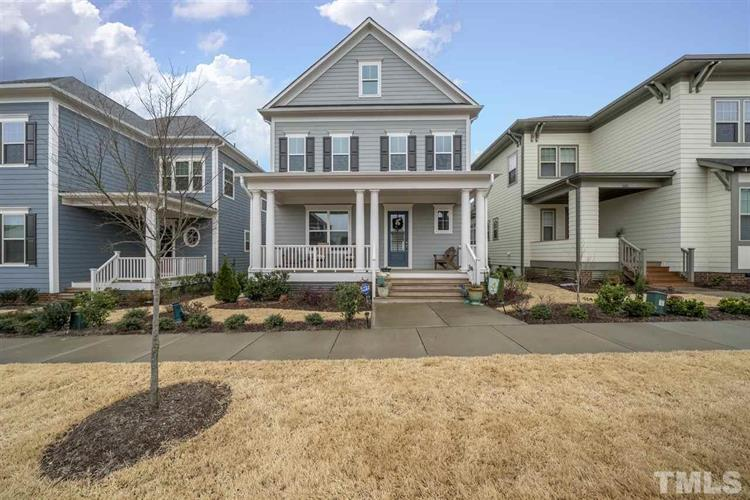 1604 Pasture Hills Drive, Wake Forest, NC 27587 - Image 1
