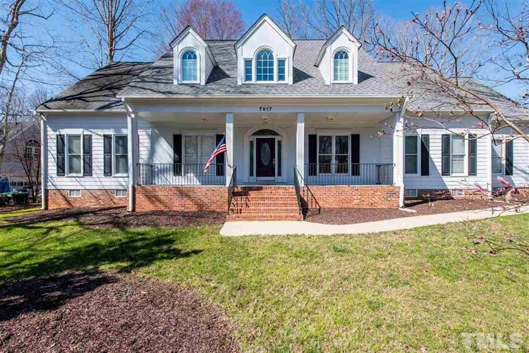 7917 Rooksley Court, Raleigh, NC 27615 - Image 1
