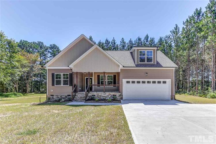 2305 Pilot Riley Road, Zebulon, NC 27597 - Image 1